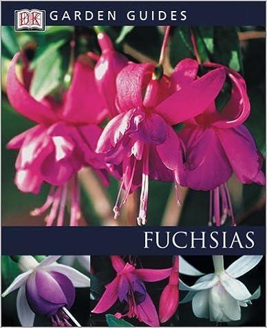 Fuchsias (DK Garden Guides) by Richard Rosenfeld (2004-01-12)