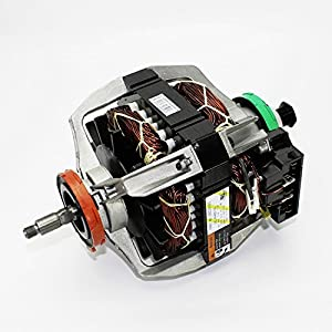 512izYiE4FL._SY300_ amazon com 279787 dryer motor for whirlpool kenmore roper Basic Electrical Wiring Diagrams at couponss.co