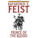 Prince of the Blood (Riftwar Cycle: Krondor's Sons Book 1)