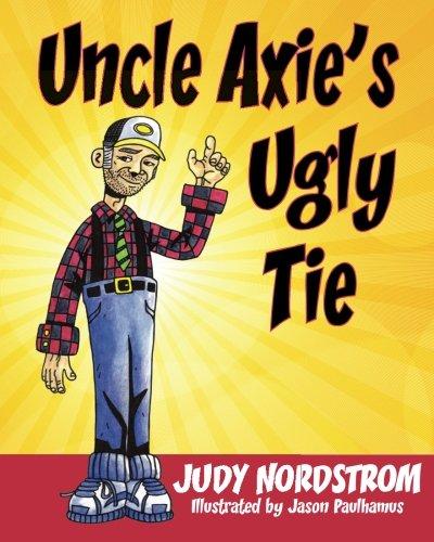 Read Online Uncle Axie's Ugly Tie pdf epub