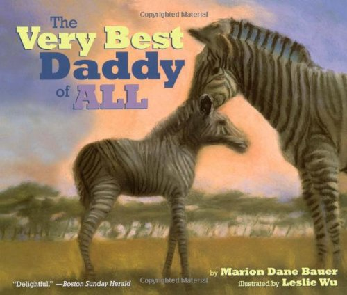 Read Online The Very Best Daddy of All ebook