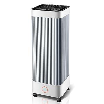 Calentador Hogar Mini Ahorro de energía Estufa pequeña para Hornear eléctrico 3 Segundos de Calor, Temperatura de la casa Completa, Temperatura Constante ...