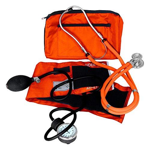 Dixie EMS Blood Pressure and Sprague Stethoscope Kit - ()