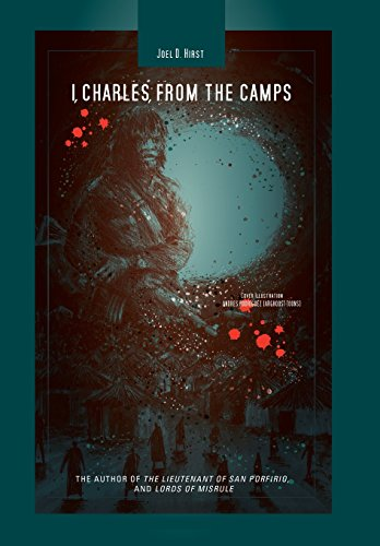 I, Charles, from the Camps