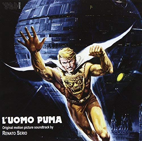Price comparison product image L'Uomo Puma (Original Soundtrack)