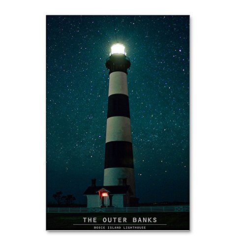 - CafePress - The Outer Banks. - Postcards (Package of 8), 6