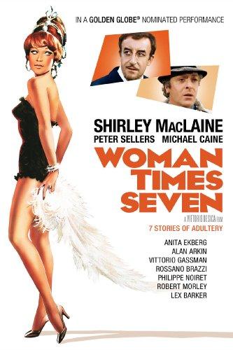 Helpmeet Times Seven
