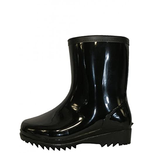 Mens 8 Inches Rain Boots (11)