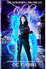 Obsidian (The Horsemen Chronicles) Paperback
