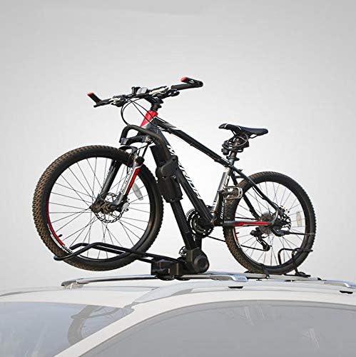 Portaequipajes de Techo SUV Coche Coche Bicicleta de montaña ...