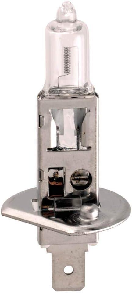 HABILL-AUTO Ampoule halog/ène Premium Qualit/é H1 55w 12V 3300K P14.5s