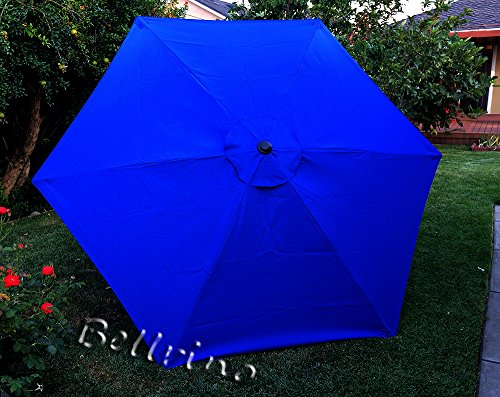 (BELLRINO DECOR Replacement ROYAL BLUE