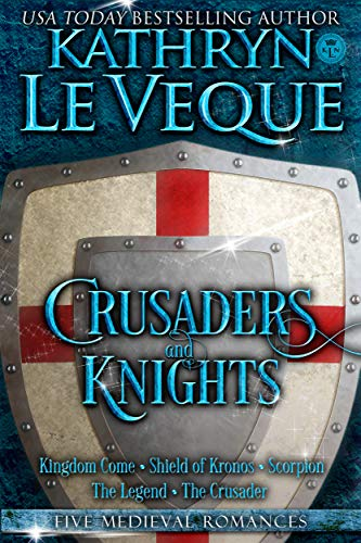 Pdf Romance Crusaders and Knights: Five full length Medieval Romance Novels