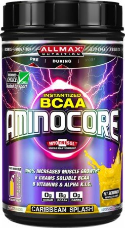 Aminocore BCAAs Pineapple Mang...