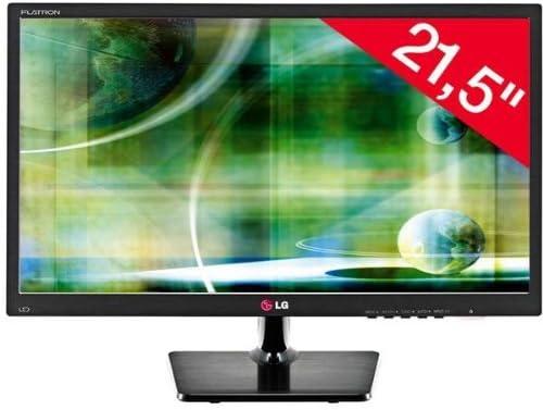 LG 22EN33S-B Pantalla LED 21.5