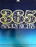 Three Hundred Sixty-Five Starry Nights, Chet Raymo, 0139205209