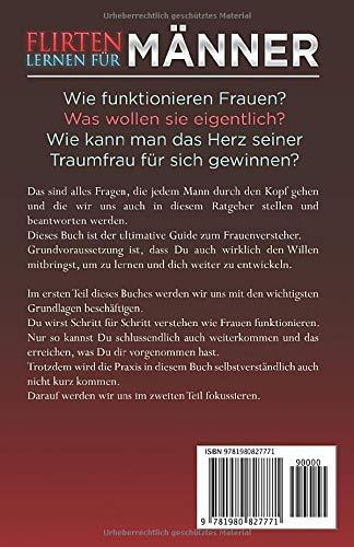 Flirten lernen von Stephan Samm   ISBN   Buch online kaufen - healthraport.de