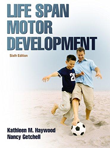 Life Span Motor Development, 6E Pdf