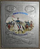 Front cover for the book Forward to Richmond: McClellan's Peninsular Campaign by Ronald H. Bailey