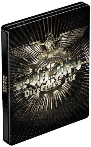 Iron Sky: DIRECTOR'S CUT (STEELBOOK BLU-RAY/DVD COMBO) by Entertainment One