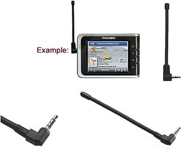 Tmc Antenne Garmin Mini Tmc Antenne Für Garmin Nüvi Elektronik