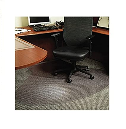 amazon com es robbins 122775 everlife chair mats for medium pile