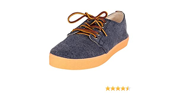 Pompeii Higby, Zapatilla Baja Unisex Adulto, Denim/Peach (1), 37 EU: Amazon.es: Zapatos y complementos