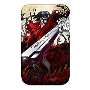 MansourMurray Samsung Galaxy S4 Scratch Protection Mobile Covers Allow Personal Design Vivid Avenged Sevenfold Series [hrI11837jbyV]