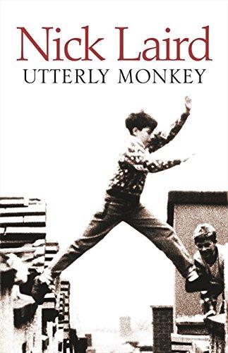 Download Utterly Monkey pdf epub