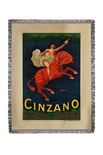cinzano-vermouth-vintage-poster-artist-leonetto-cappiello-spain-c-1910-60x80-woven-chenille-yarn-bla
