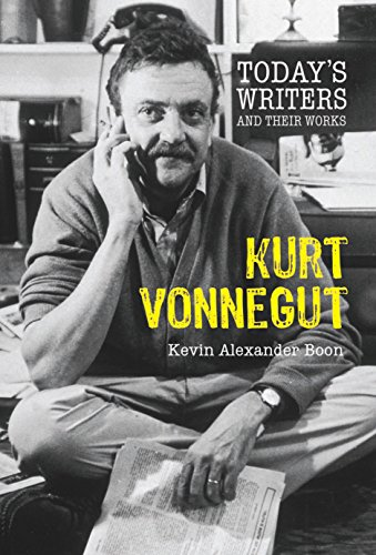 the american philosophy behind kurt vonneguts literary works Created by the original team behind sparknotes, litcharts are the world's best literature guides harrison bergeron: context a concise biography of kurt vonnegut plus historical and literary context for harrison bergeron vonnegut published popular work across several genres, including.