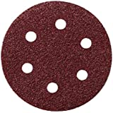 Metabo 624060000 25 cling-fit Disques abrasifs assortis 80 mm