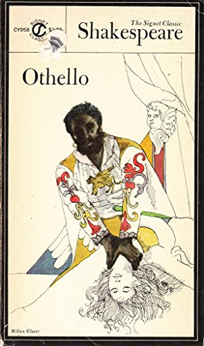 Othello (The Signet Classic Shakespeare)