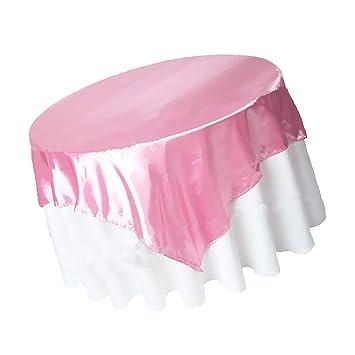 Baoblaze Tischdecke Esstisch Tischwasche Gartentisch Tischtucher Fur