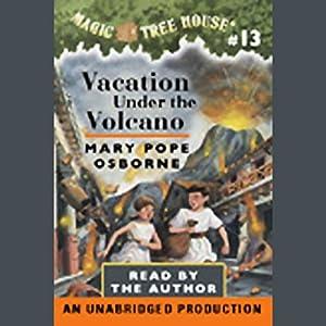 Magic Tree House, Book 13 Audiobook