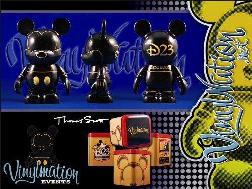 Disney Vinylmation 3