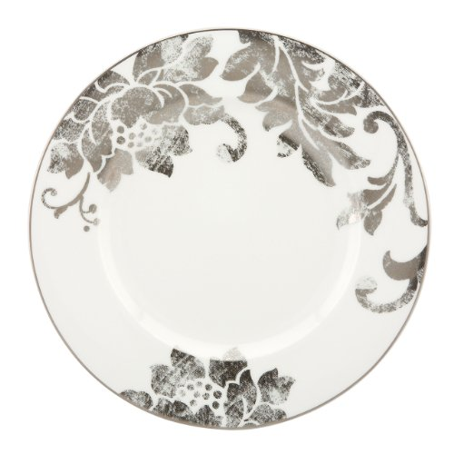 Lenox Silver Applique Dinner Plate (822834) ()