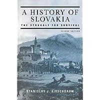 History of Slovakia