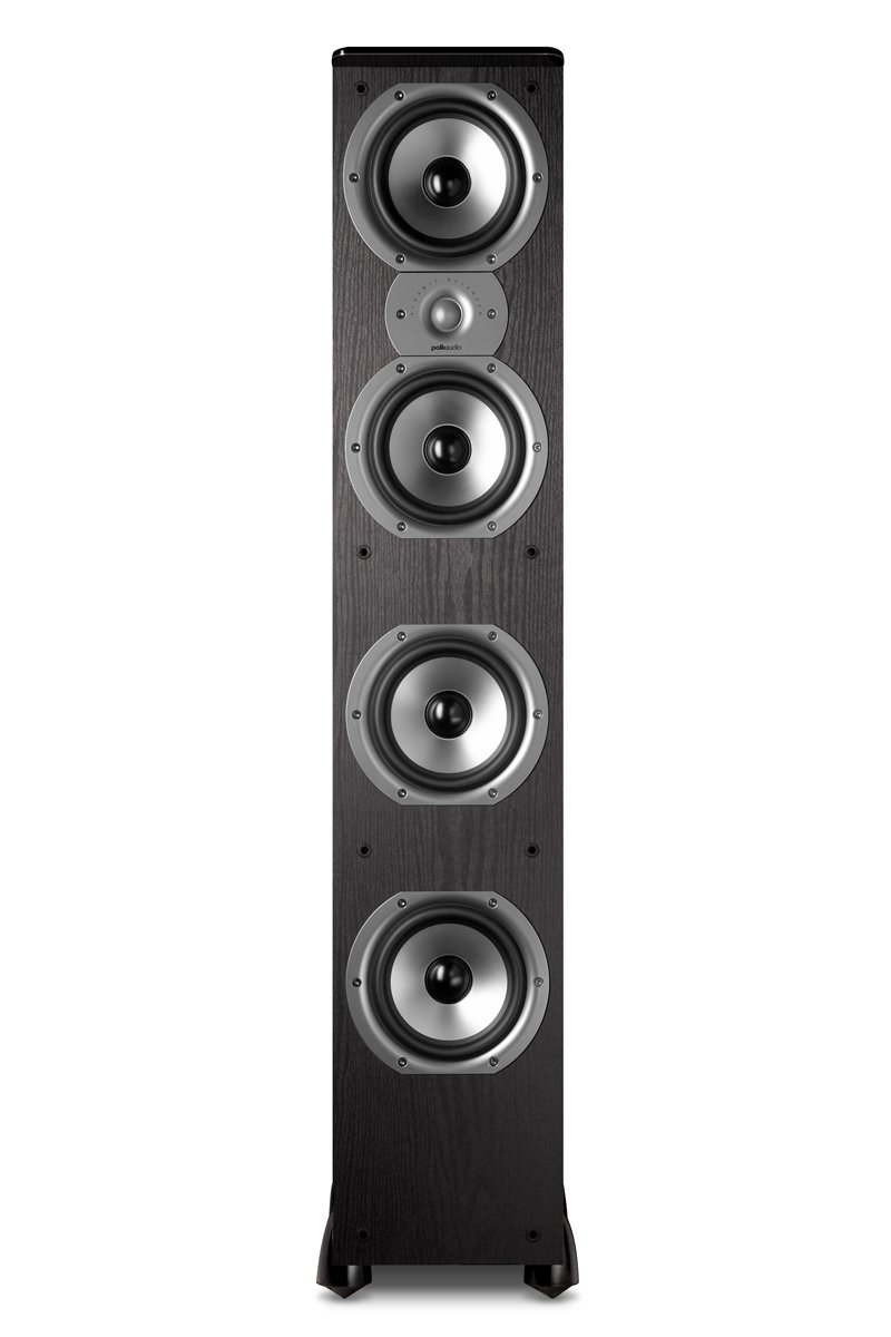 Amazon Polk Audio TSi500 Floorstanding Speaker