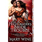The Highlander's Bride Trouble (The Sutherlands Book 4)