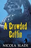Book Cover for A Crowded Coffin