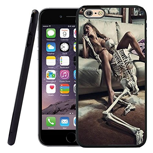 iPhone Customized Black Rubber Ballet product image