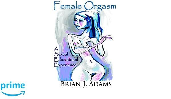 Female orgasm education