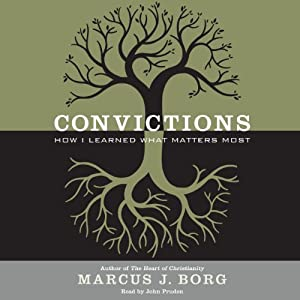 Convictions Hörbuch