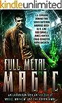 Full Metal Magic: An Urban Fantasy An...