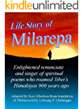 Story of Milarepa (English Edition)