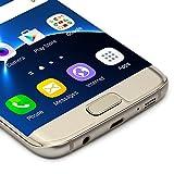 Armorsuit MilitaryShield - Samsung Galaxy S7 Edge