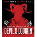 Devil's Domain [Blu-ray]