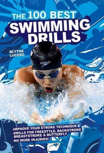 the 100 best swimming drills - 3