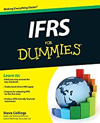 Image of the product IFRS for Dummies    that is listed on the catalogue brand of Brand: For Dummies.